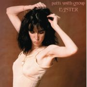 PATTI SMITH Group - Easter LP UUSI Sony