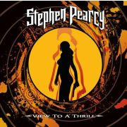 PEARCY STEPHEN - View To A Thrill CD