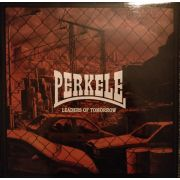 PERKELE - Leaders Of Tomorrow CD