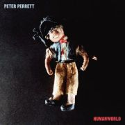 PERRETT PETER - Humanworld CD