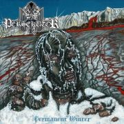 PERSEKUTOR - Permanent Winter LP Svart Records