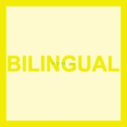 PET SHOP BOYS - Bilingual 2CD