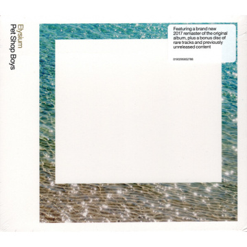 PET SHOP BOYS - Elysium / Further Listening 2011–2012 2CD