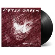 PETER GREEN - Whatcha Gonna Do? LP UUSI Music On Vinyl