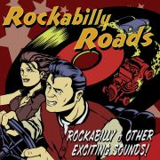 V/A - Rockabilly Roads CD