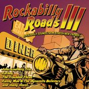 V/A - Rockabilly Roads Vol 3 CD