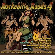 V/A - Rockabilly Roads 4 CD