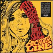 PICCADILLY LINE - The Huge World of Emily Small LP UUSI Trading Place