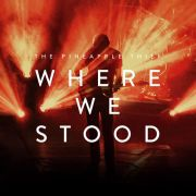 PINEAPPLE THIEF - Where We Stood CD+DVD