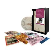 PINK FLOYD - Cambridge St/ation 1965-1967 CD+DVD+Blu-ray