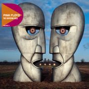PINK FLOYD - Division Bell CD