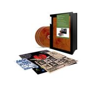 PINK FLOYD - Germin/ation 1968 CD+DVD+Blu-ray