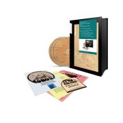PINK FLOYD - Reverber/ation 1971 CD+DVD+Blu-ray