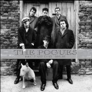 POGUES - The BBC Sessions 1984-1986 CD