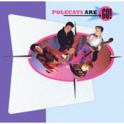 POLECATS - Polecats are go CD