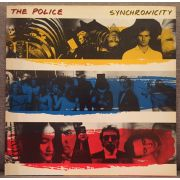 POLICE - Synchronicity CD