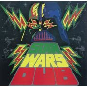 PRATT PHILL - Star Wars Dub CD