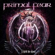"PRIMAL FEAR - I Will Be Gone feat. Tarja Turunen LTD PICTURE EP 12"" UUSI"
