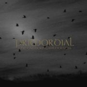PRIMORDIAL - Gathering wilderness CD