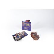 PRINCE - 1999 2CD DELUXE EDITION