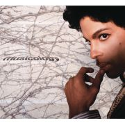 PRINCE - Musicology CD