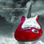 DIRE STRAITS/KNOPFLER MARK - Private investigations-Very best of CD
