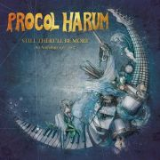 PROCOL HARUM - Still there'll be more - an Anthology 3CD
