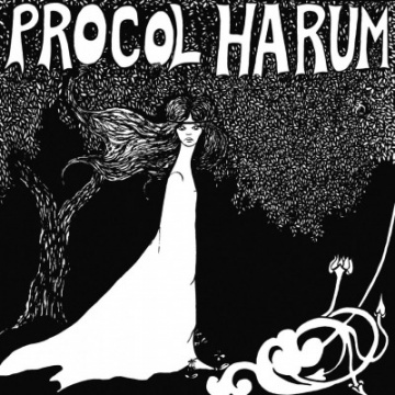 PROCOL HARUM - Procol Harum LP UUSI Music On Vinyl