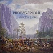 PROPAGANDHI - Supporting Caste CD