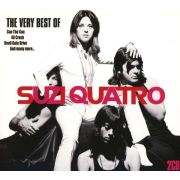 QUATRO SUZI - Very Best Of 2CD