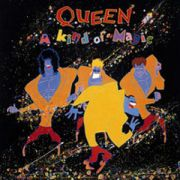 QUEEN - A kind of magic 2CD DELUXE EDITION