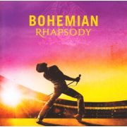 QUEEN - Bohemian Rhapsody OST CD