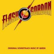 QUEEN - Flash Gordon 2011 remaster DELUXE EDITION 2CD