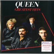 QUEEN - Greatest Hits 2LP