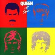 QUEEN - Hot space -2011 remaster DELUXE EDITION 2CD