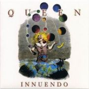 QUEEN - Innuendo 2011 remaster