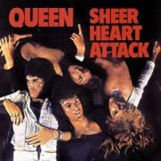 QUEEN - Sheer heart attack 2011 remaster