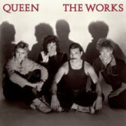 QUEEN - Works 2011 remaster