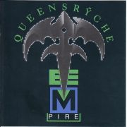 QUEENSRYCHE - Empire CD REMASTERED+BONUS