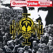 QUEENSRYCHE - Operation mindcrime  CD REMASTERED+BONUS