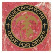 QUEENSRYCHE - Rage for order CD REMASTERED+BONUS