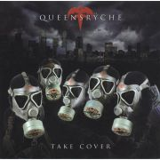 QUEENSRYCHE - Take Cover CD