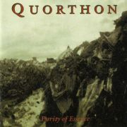 QUORTHON - Purity of essence 2CD