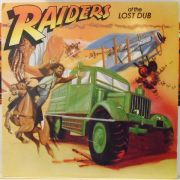 V/A - Raiders of the Lost Dub LP MUSIC ON VINYL