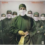 RAINBOW - Difficult to cure CD