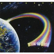 RAINBOW - Down to earth CD