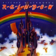 RAINBOW - Ritchie Blackmore's Rainbow CD