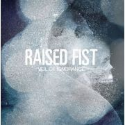 RAISED FIST - Veil of Ignorance CD
