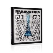 RAMMSTEIN - Paris SPECIAL EDT. 2CD+Blu-ray