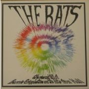 RATS - The Rise And Fall Of Bernie Gripplestone And The Rats From LP EX/EX GetBack